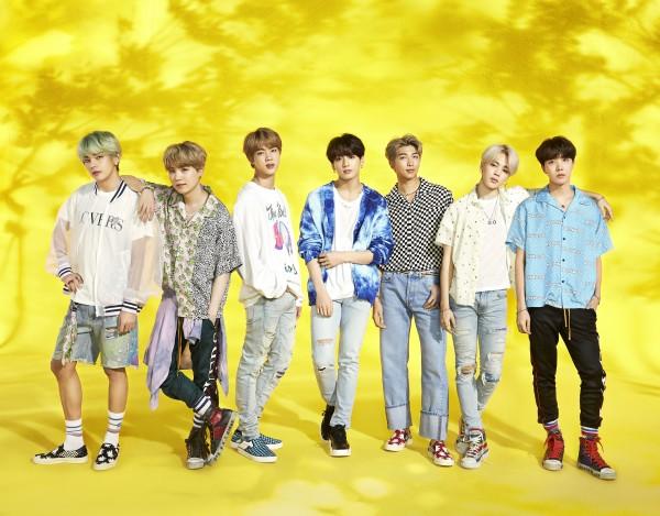 BTSニューシングル『Lights/Boy With Luv』リリース記念!【BTS×TOWER RECORDS】豪華コラボキャンペーン決定!