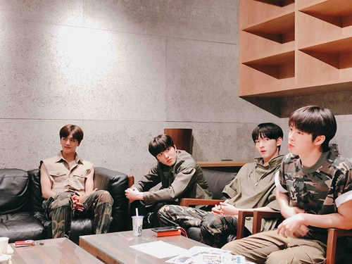 SF9_INTERVIEW1