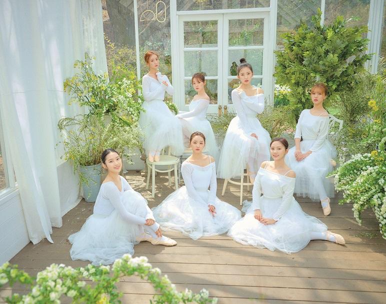 ハズレなし!「OH MY GIRL JAPAN 2nd ALBUM」CD予約特典会のご案内
