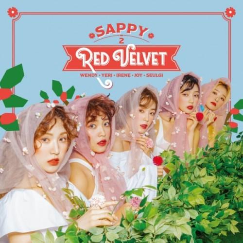 Red Velvet 2ndミニALBUM「SAPPY」の発売を記念して、パネル展の開催が決定!!