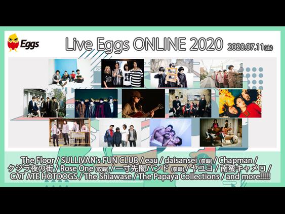 liveoneggs2020