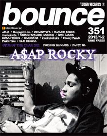 bounce351号_A$AP ROCKY