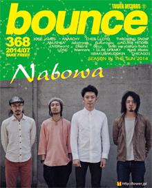 bounce201407_Nabowa