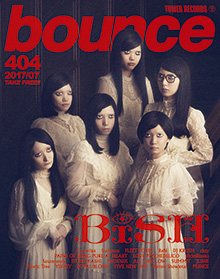 bounce201707_BiSH