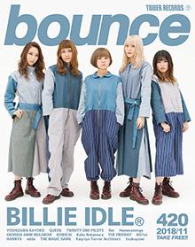 bounce201811_BILLIE_IDLE