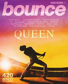 bounce201811_QUEEN