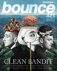 bounce201812_CleanBandit