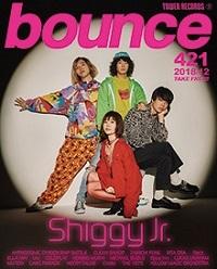 bounce201812_ShiggyJr