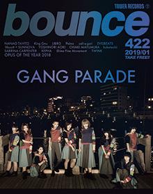 bounce201901_GANG_PARADE