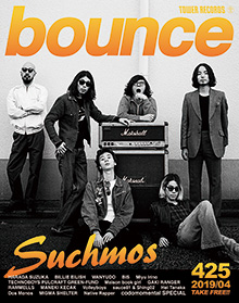 bounce201904_Suchmos