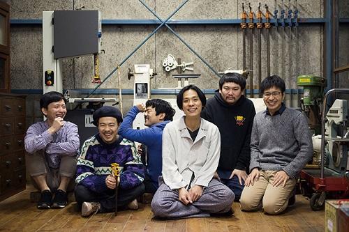 Hei Tanaka -A