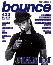 bounce201912_MAXIM