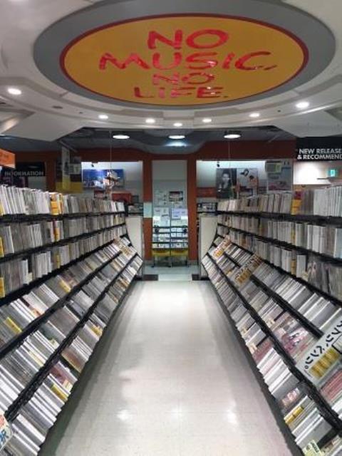 新宿店- TOWER RECORDS ONLINE