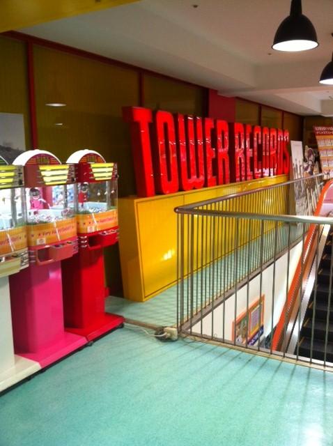 名古屋近鉄パッセ店- TOWER RECO...