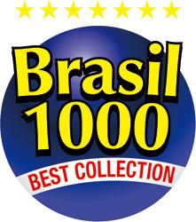 Brasil 1000キャンペーン