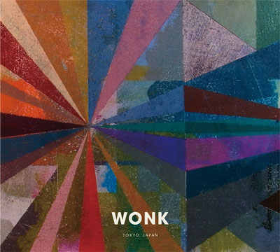 WONK「From the Inheritance」(REMASTERED)