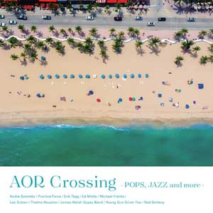 AOR Crossing