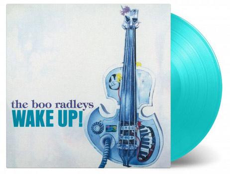 THE BOO RADLEYS / WAKE UP!