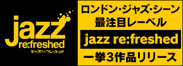 Jazz re:freshed