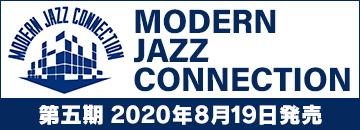 MODERN JAZZ CONNECTION