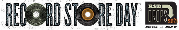 「RECORD STORE DAY」6月12日、7月17日に「RSD Drops」として開催!今年のアンバサダーはくるり!