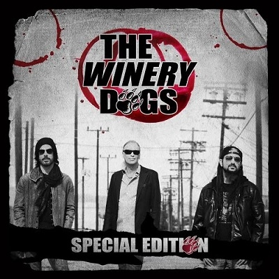 The Winery Dogs(ワイナリードッグス)