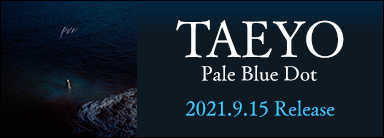 TAEYO『Pale Blue Dot』
