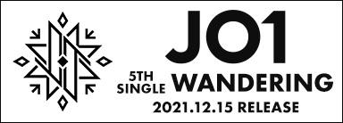 JO1『WANDERING』