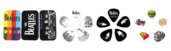 The Beatles グッズ