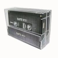 カセットテープ型充電器