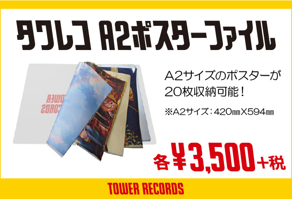A2ポスターファイル