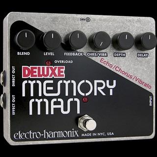 DELUXE MEMORY MAN