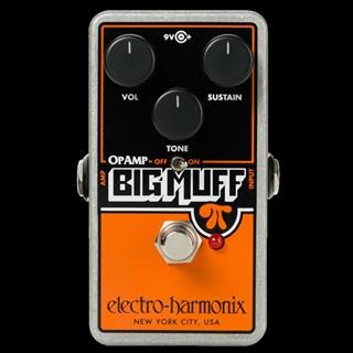 OP-AMP BIG MUFF