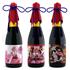 日本酒シリーズ|コスプレイヤーえなこさん、似鳥沙也加さん、宮本彩希さんによる オリジナルラベルスパークリング日本酒「泡萌酒」発売決定!