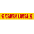 CARRY LOOSE|グッズ販売実施中!