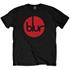 Blur(ブラー)|シンプルにバンドロゴをプリントしたオフィシャルTシャツが発売