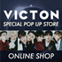 VICTON|「VICTON SPECIAL POP UP STORE」オフィシャルグッズを発売!