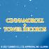 コラボグッズ|シナモロール × TOWER RECORDS