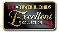 EMI × Tower エクセレント・コレクションvol.4