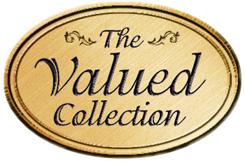 The Valued Collection「コンサートホール原盤」復刻シリーズ ロゴ