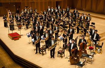 全日本吹奏楽コンクール課題曲参考演奏集
