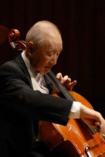 青木十良氏(1915~2014)