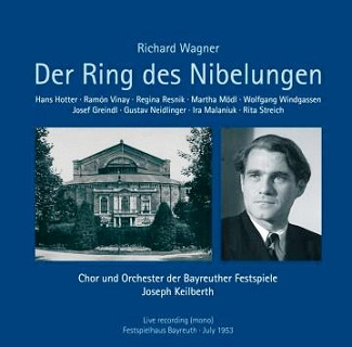カイルベルト1953年盤『指環』全曲