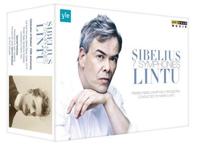 リントゥ~シベリウス:交響曲全集