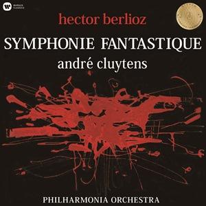 〈タワレコ限定〉クリュイタンス~ベルリオーズ:幻想交響曲 他(SACDハイブリッド)