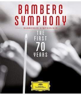 バンベルク響70周年記念BOX