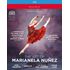 英国ロイヤル・バレエが誇るプリンシパル、マリアネラ・ヌニェスの代表的な4作品を収録!『マリアネラ・ヌニェスの芸術 BOX』