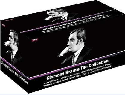 クレメンス・クラウスBOX