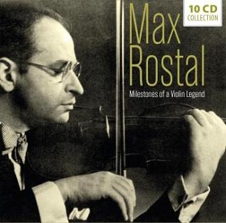 マックス・ロスタル