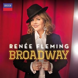 ルネ・フレミング~Broadway